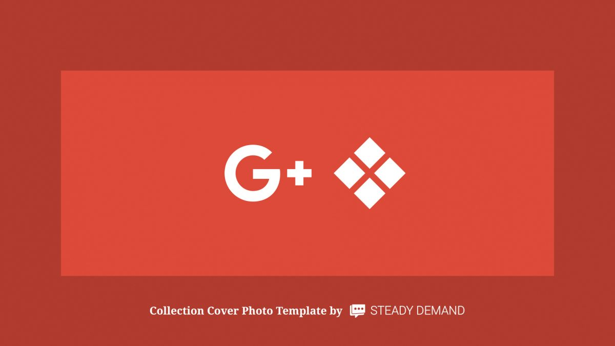 google plus collections cover photo template