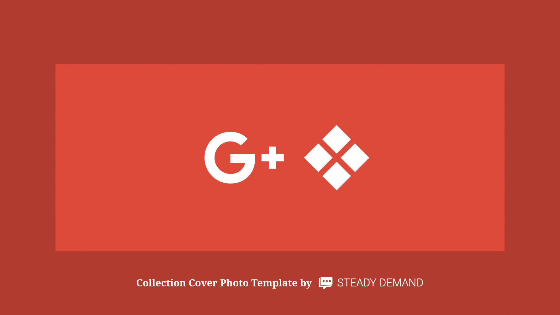 the ultimate google plus cover photo template free download steady demand. Black Bedroom Furniture Sets. Home Design Ideas