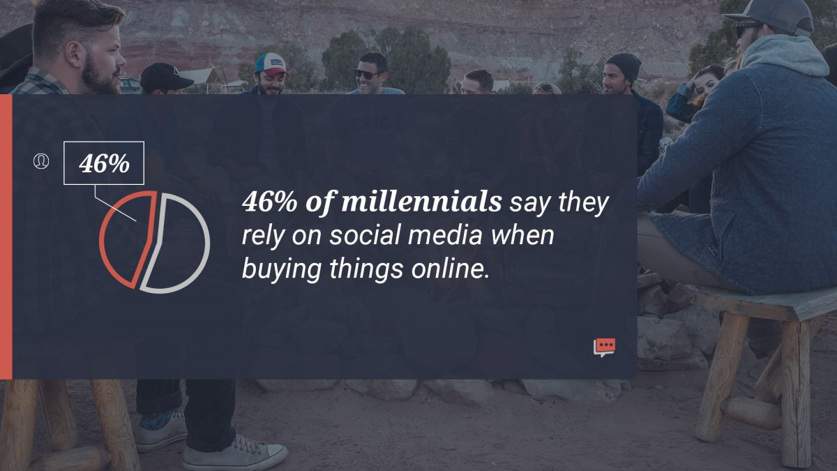 millennial marketing stat