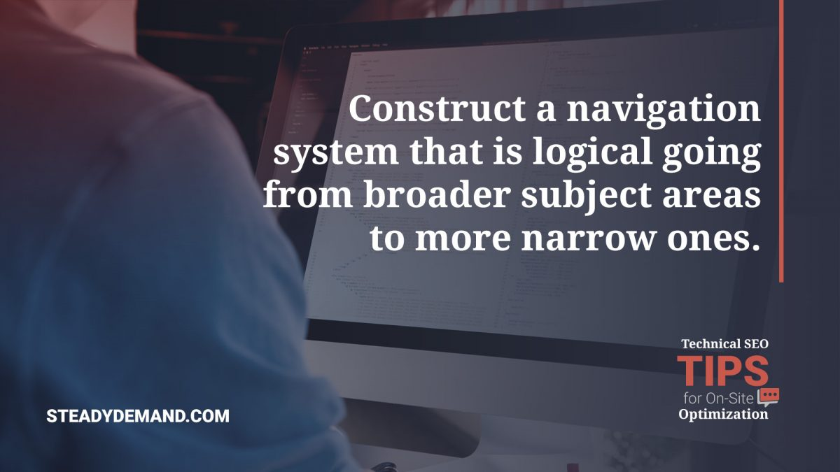 navigation system quote