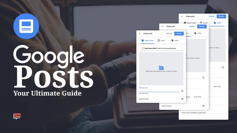 Google Posts guide