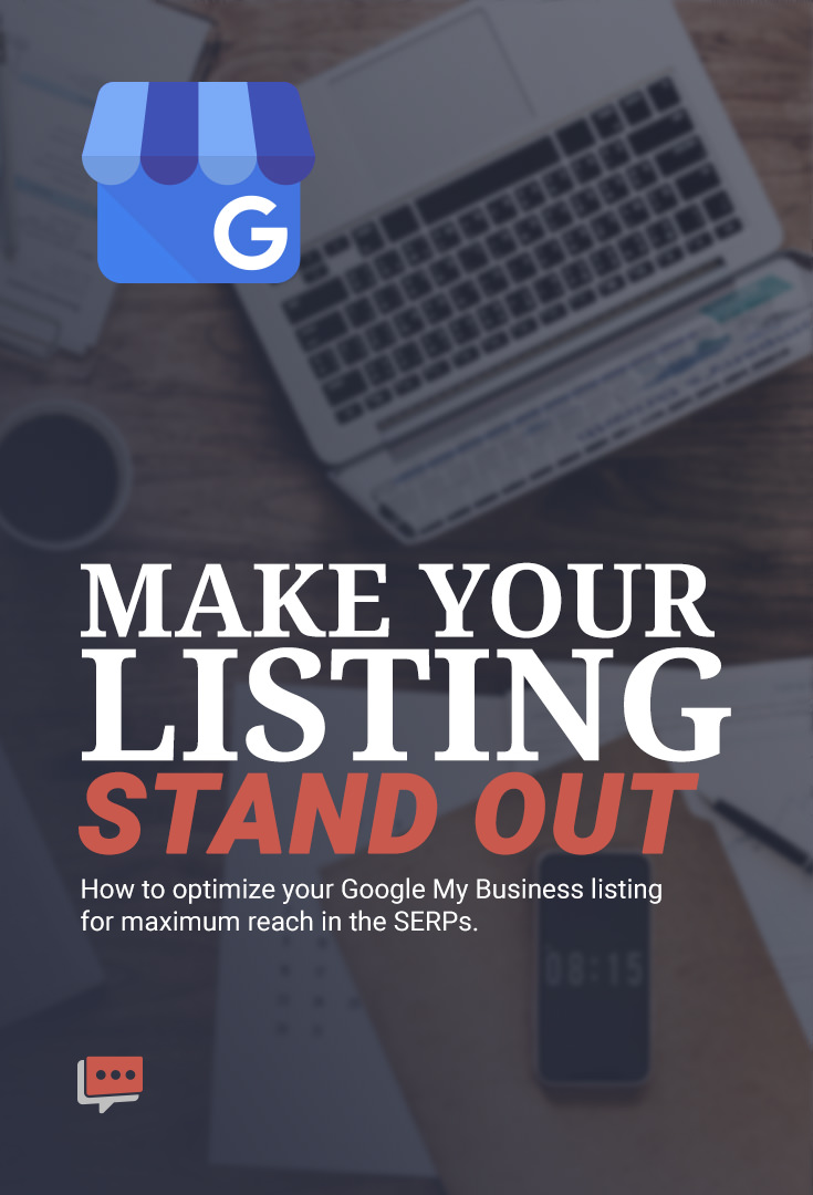 Local businesses know how competitive it is to show up in local SERPs. Making your Google My Business listing stand out may be the competitive edge you need. #marketing #SEO #googlemybusiness #google