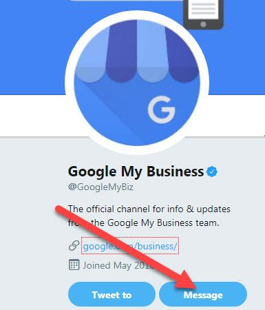How to Contact Google My Business for Help and Support?